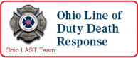 Ohio Line of Duty Death Response
