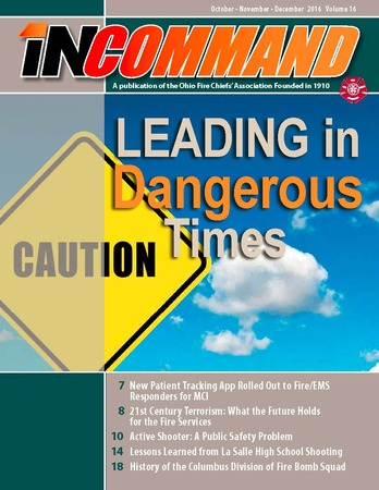 InCommand Cover